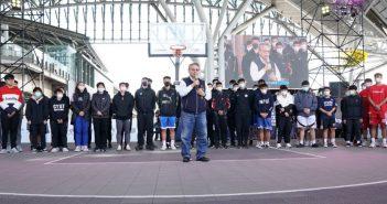 公開組前2名將代表台灣參加亞洲大學運動總會-ausf-舉辦的2021年亞洲大學3對3籃球錦標賽-站上世界舞台-為國爭光