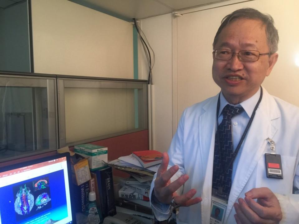 啟用新世代核磁共振儀 埔基提升醫療水準